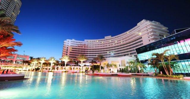 Fontainebleau Miami