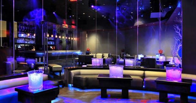 Heat Ultra Lounge