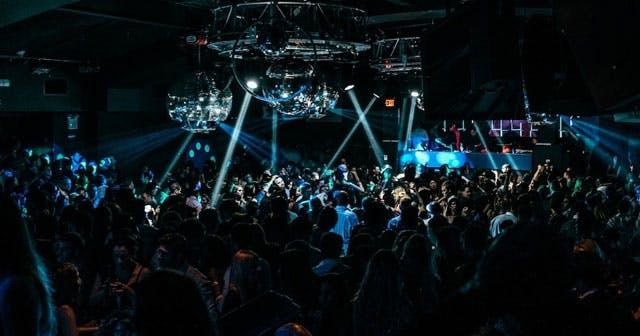 Space Ibiza NY