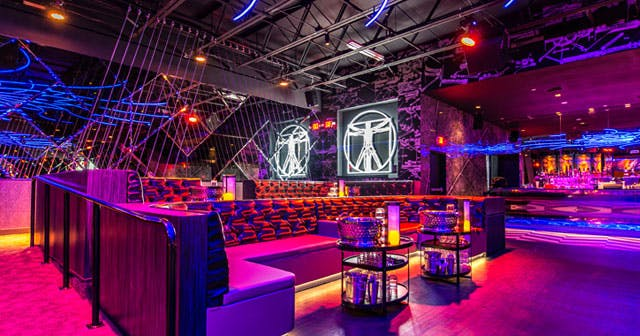Rockwell offers guest list on certain nights