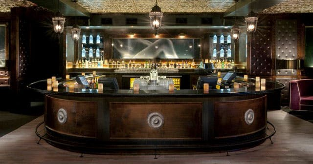 Inside look of Greystone Manor after getting free guest list